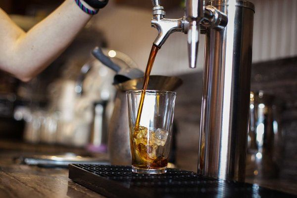 There's cold brew, there's ice brew, and then there's the kind you should NEVER make.