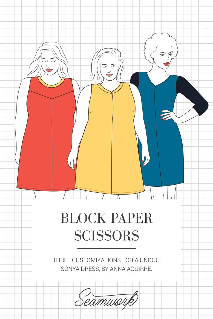 7 best indie sewing patterns i want images on pinterest sewing block paper scissors seamwork magazine colette patternsclothes patternssewing jeuxipadfo Choice Image