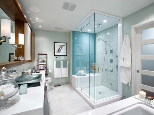 Remodeling Your Bathroom With The Use Of Stunning Bathroom Makeover  Pictures   The Basic Thing About