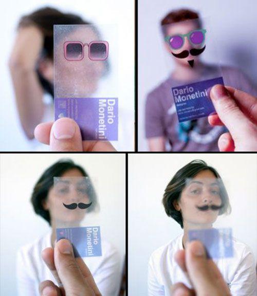 Jouez avec la transparence et le graphisme de votre carte de visite!  Retrouvez nos modèles et tarifs sur http://pre-prod.ohmyprint.fr/categorie/carterie/produit/carte-pvc-transparente