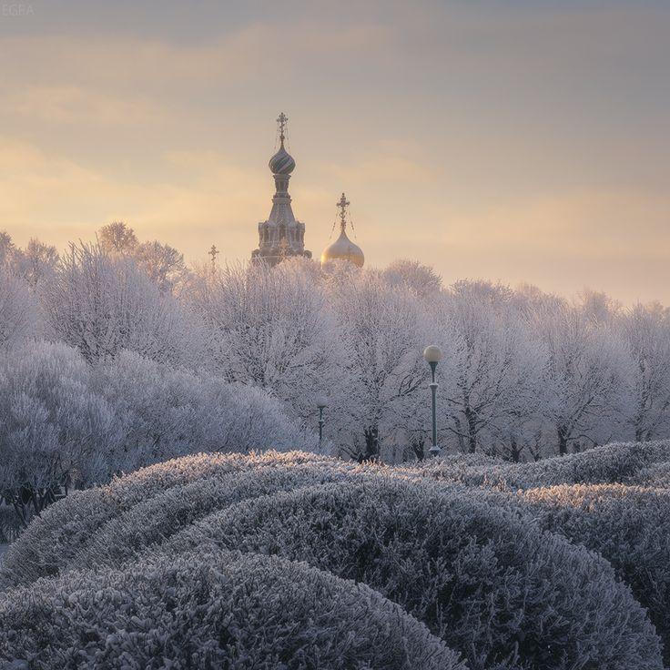 как-то на Марсовом. Выдался как-то в Петербурге славный денёк...    <a…