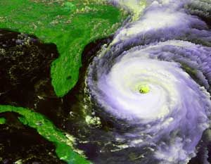 How do hurricanes form? Show your students how a hurricane is created along with their typical directional paths