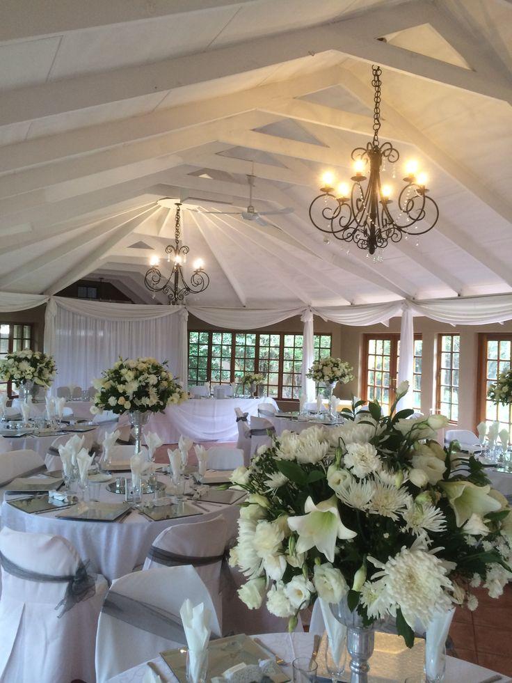 Wedding Reception @ Three Oaks Function Venue in Centurion- www.threeoaks.co.za