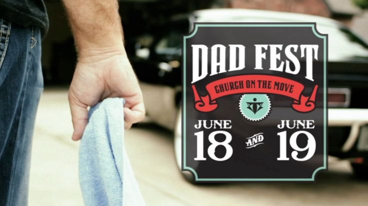 father's day 2012 sermon outlines