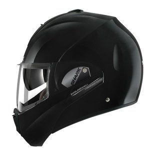 Shark Evoline 3 ST Helmet - Solid Colors - RevZilla        $ 429.95