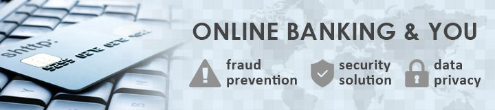 Security Measures for Online Banking #onlinebanking