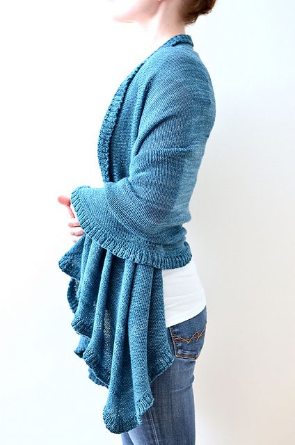 Ravelry: IgnorantBliss' A Very Cloudy Nuvem