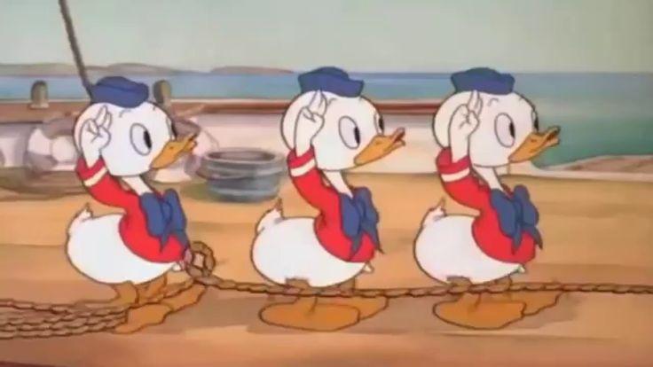 Desenhos Animados Em Portugues Completos 2016 - Mickey Mouse , Pato Dona...