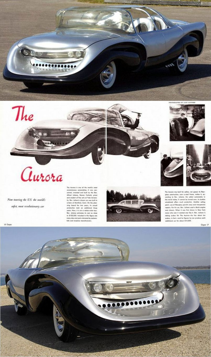 The Aurora | Ugly Ducklings | Pinterest | Auto wash and ...