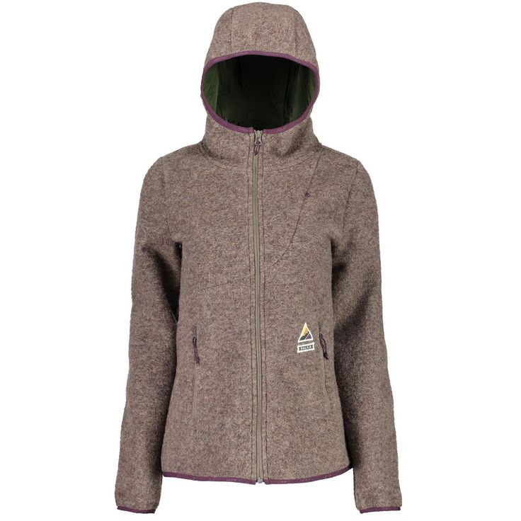 Doorout Angebote Maloja NizzaM. Fleecejacke braun Damen Gr. S: Category: Outdoorbekleidung > Damen > Fleece Item number:…%#Quickberater%