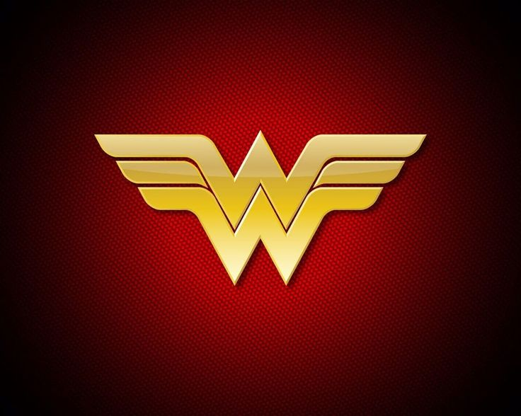M s de 25 ideas incre bles sobre logo de la mujer for Decoracion wonder woman