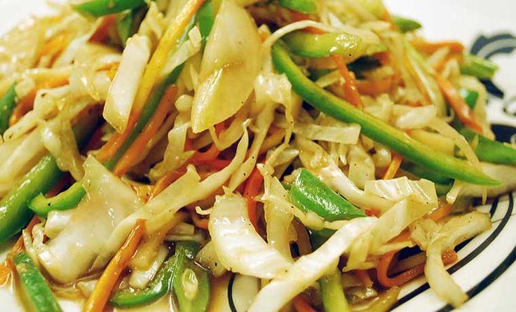 El Chop Suey es un plato tradicional de la gastronomía China su sabor se caracteriza por ser una mezcla saludable de vegetales. Ingredientes: 2 Zanahorias 1 Calabacín 2 Cebollas grandes 1 pimentón verde 1 pimentón rojo 1 pizca de sal 1 cucharada se ajonjolí 1 repollo salsa soya 1 pechuga de pollo 1 cucharada de […]