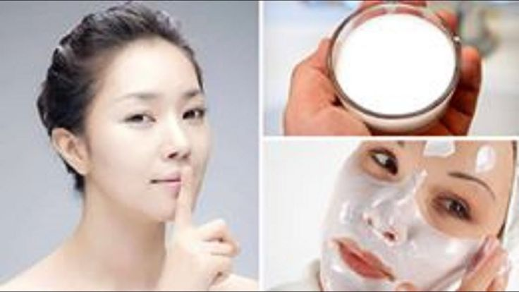 El secreto de belleza mejor guardado de las Japonesas, por usar eso luce...