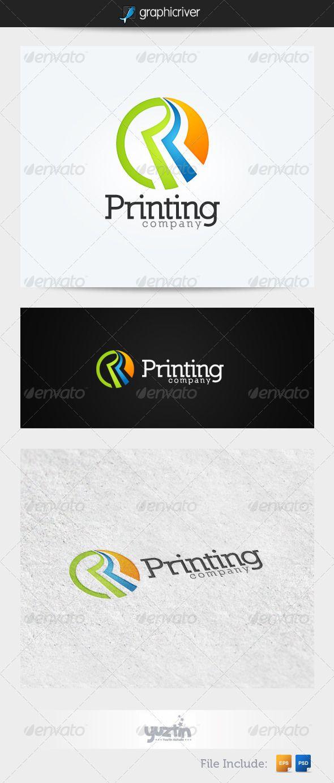 Printing Logo