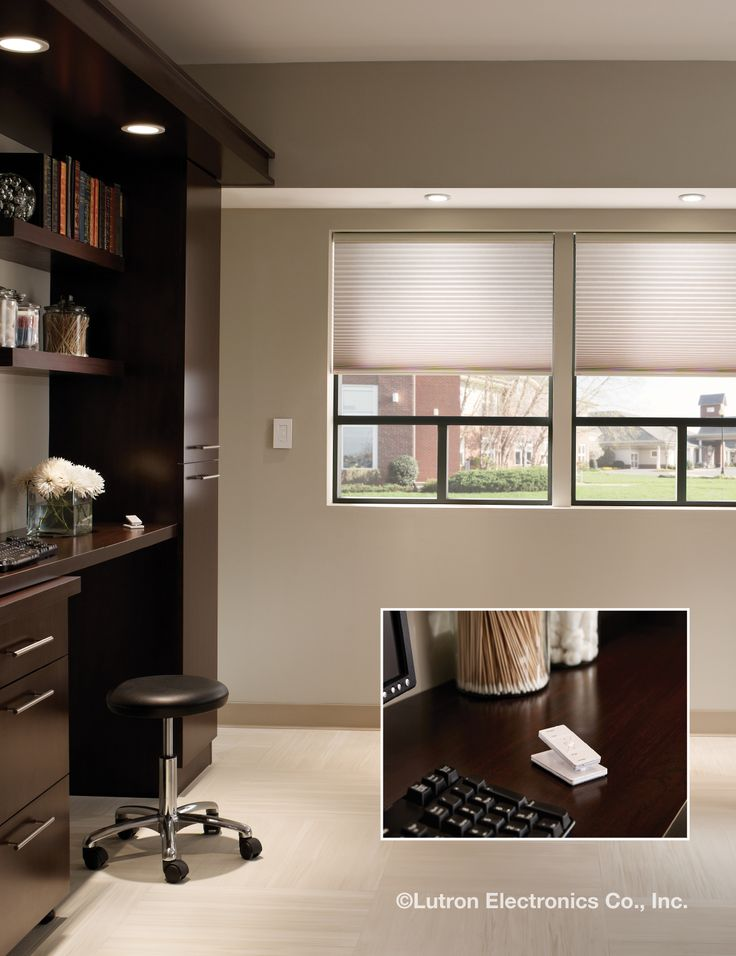 1000 images about motorized blinds winnipeg on pinterest for Bali blinds motorized remote control
