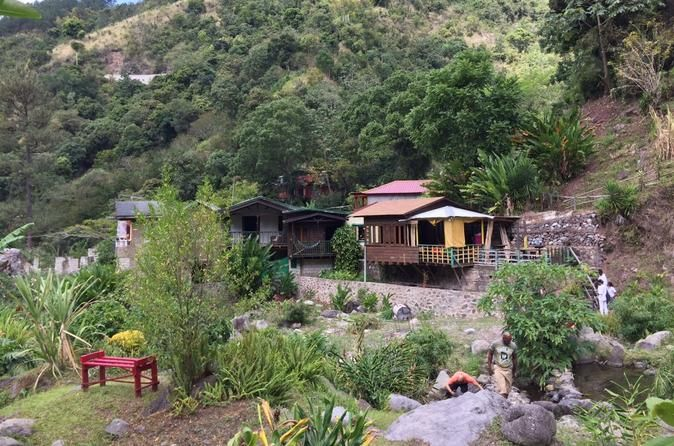 """Montego Bay Highlights Heritage Tour This half-day tour will take you to popular and """"backstage areas"""" of Montego Bay allowing you to experience the """"real Jamaica"""". On this tour you will visit local farming areas, small towns and villages, Sam Sharp Square, St. James Parish Church and Richmond Hill Great House. There will also be lunch at one of the many local restaurants (additional cost). This tour is ideal for large and small groups.From your Montego Bay hotel you will be t..."""