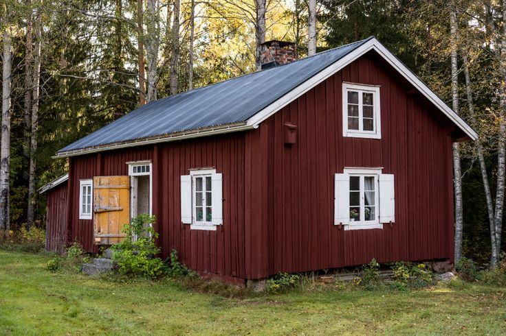 Fritidshus till salu | Blacksåsvallen 37,39,41 | | Hudiksvall kommun | Hälsinglands Fastighetsbyrå