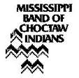 Choctaw indians