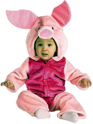 Disney Baby Costumes - Baby's 1st Halloween - A Shop For All Seasons