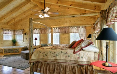 Best 25 Country Themed Bedrooms Ideas On Pinterest