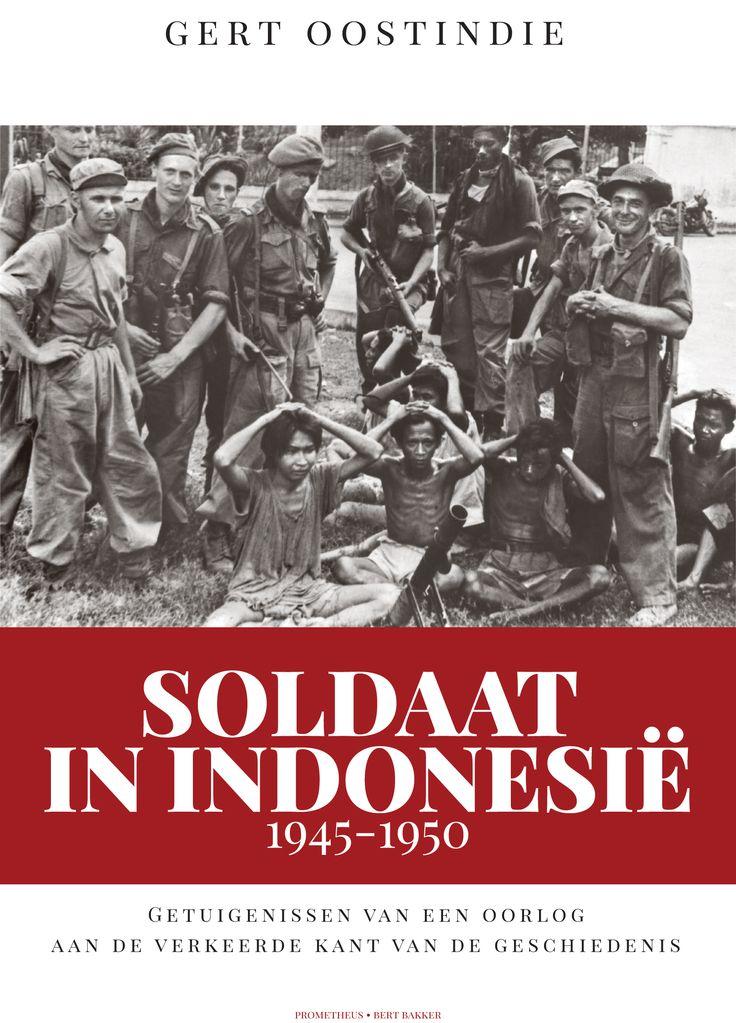'Soldaat in Indonesië', heet het boek van historicus Gert Oostindie. Het gaat over onze jongens die tussen 1945 en 1950 een verloren oorlog vochten. Ze deden wat ze was opgedragen, verrichtten wat we later oorlogsmisdaden noemden, en wat destijds excessen heette, en werden verontachtzaamde veteranen. Ons Indië leek warempel wel Vietnam. Gert Oostindie is te gast.