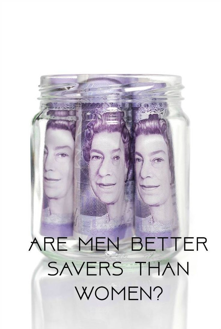 Are men better savers than women ? Research on gender and saving is very clear about who is better at saving money. Come and have a read