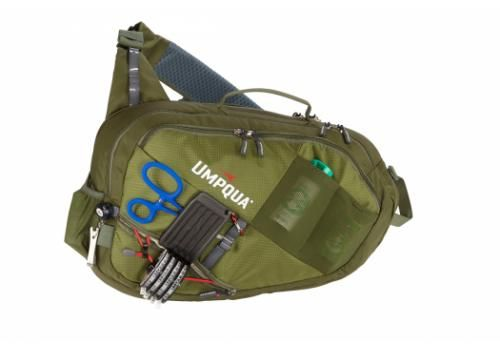 STEAMBOAT SLING PACK