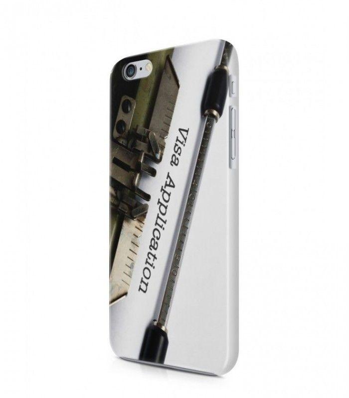 Impressive Extraordinary Alien Theme 3D Iphone Case for Iphone 3G/4/4g/4s/5/5s/6/6s/6s Plus - ALN0169