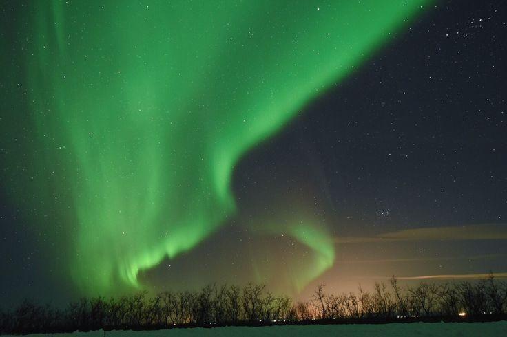 #island #naturelovers #nature #naturelights #aurora #aurorapolaris