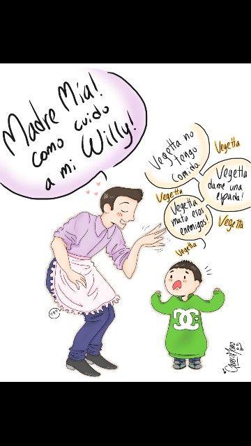 Hahaha me encanta ;)
