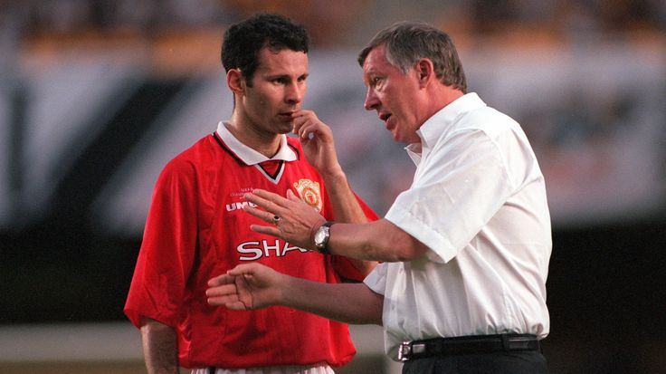"""Sir Alex: Development. """"Show trust in youth and they'll repay you with loyalty."""" That's Sir Alex's philosophy when it comes to nurturing young talent in any field."""