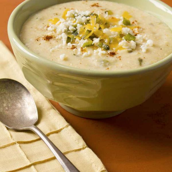 ... Grits and more....the Southern way on Pinterest | Grits, Cheese Grits