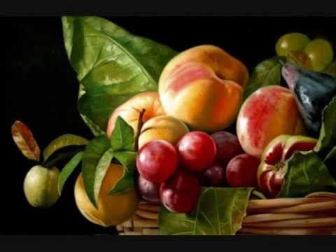 Como pintar un bodegon al oleo - curso virtual - YouTube