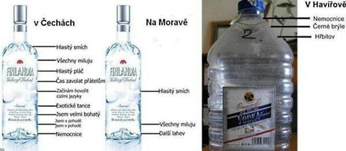 Vodka :-)