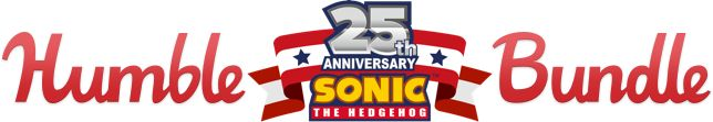 The Humble Bundle Celebrates Sonic's 25th Anniversary -  Is your Sonic library on Steam lacking a few titles? Why wait for a Steam sale when you can set your own price and meet payment tiers in the latest Humble Bundle featuring a trove of Sonic games that can be redeemed on Steam which includes Sonic Lost World and an exclusive T-shirt for $35.... http://www.sonicretro.org/2016/06/humble-bundle-celebrates-sonics-25th-anniversary/