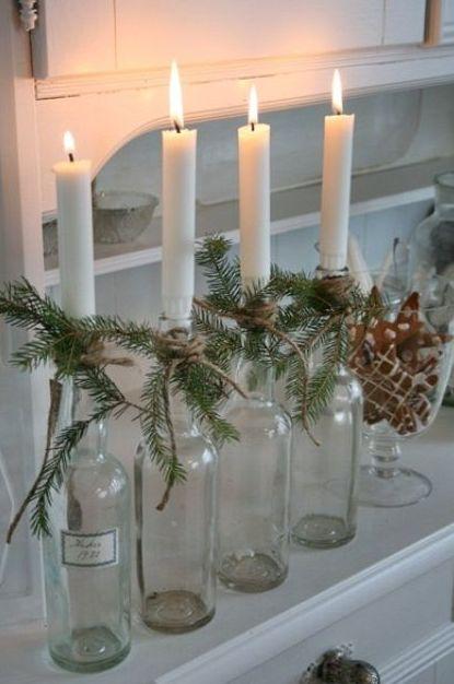 北欧クリスマス飾り手作り