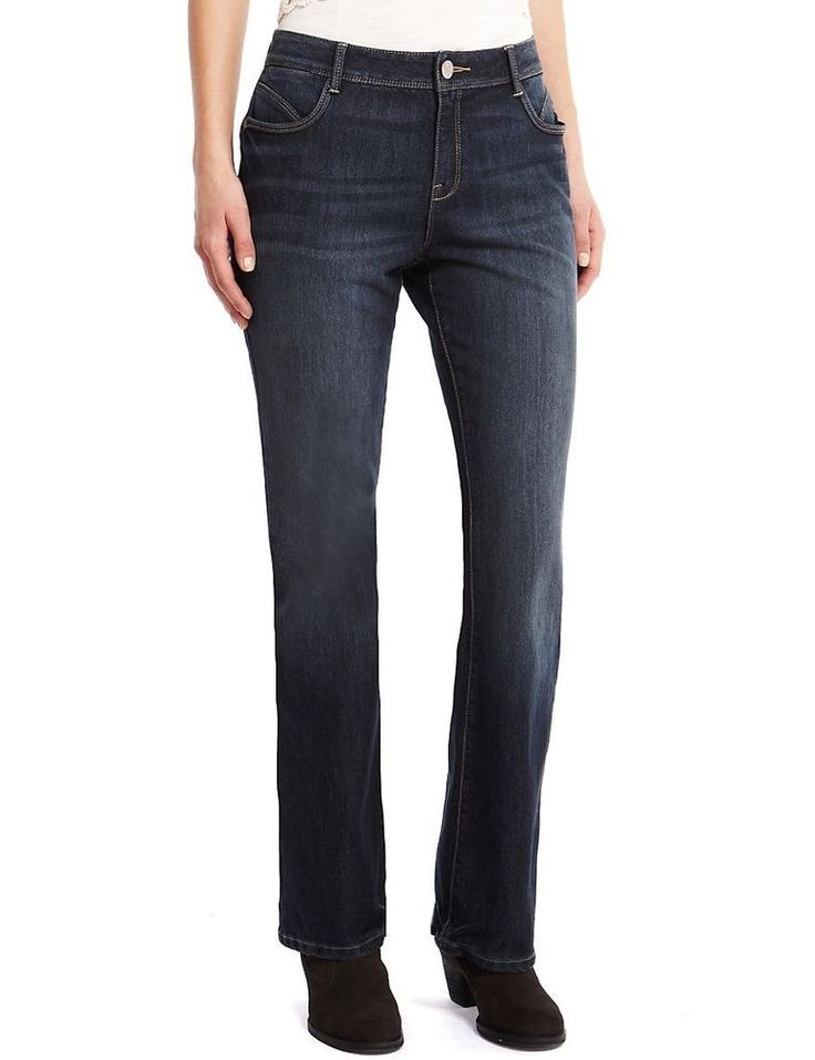Size 16 Short Marks & Spencer INDIGO COLLECTION Bum Lift Skinny Jeans  | eBay
