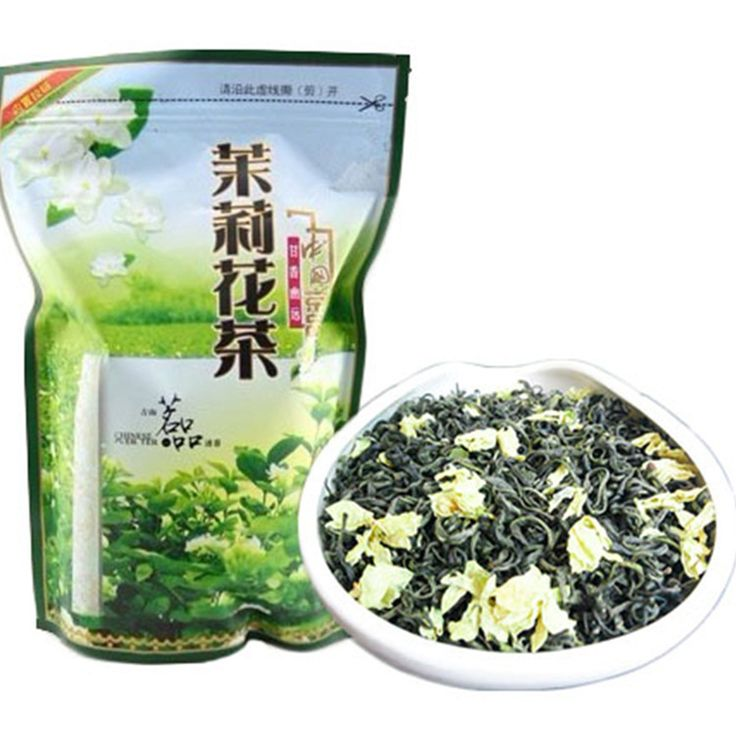 $18.37 (Buy here: https://alitems.com/g/1e8d114494ebda23ff8b16525dc3e8/?i=5&ulp=https%3A%2F%2Fwww.aliexpress.com%2Fitem%2F250g-new-Organic-Jasmine-Flower-Tea-Packed-By-bag-jasmine-scented-Green-tea-mo-li-hua%2F32695608635.html ) 250g new Organic Jasmine Flower Tea Packed By bag jasmine scented Green tea  mo li hua cha  HC-012 for just $18.37