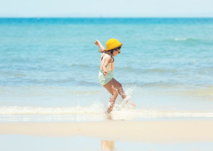 Let's play at the beach with Lacey Lane's Summer Collection