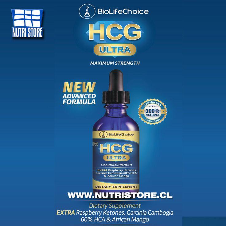 HCG ULTRA Maximum Strength (60 ml) BIOLIFE CHOICE Precio: $39.900 http://www.nutristore.cl/productos/402-hcg-ultra-maximum-strenght-60-ml-biolife-choice.html