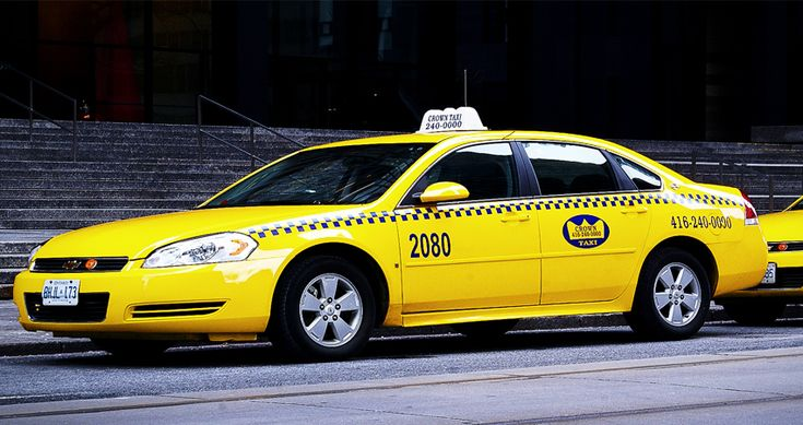how to get taxi licence in toronto