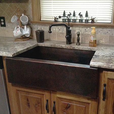 46 Best Kitchen Sink Images On Pinterest | Farmhouse Kitchen Sinks, Kitchen  Sinks And Kitchen Ideas