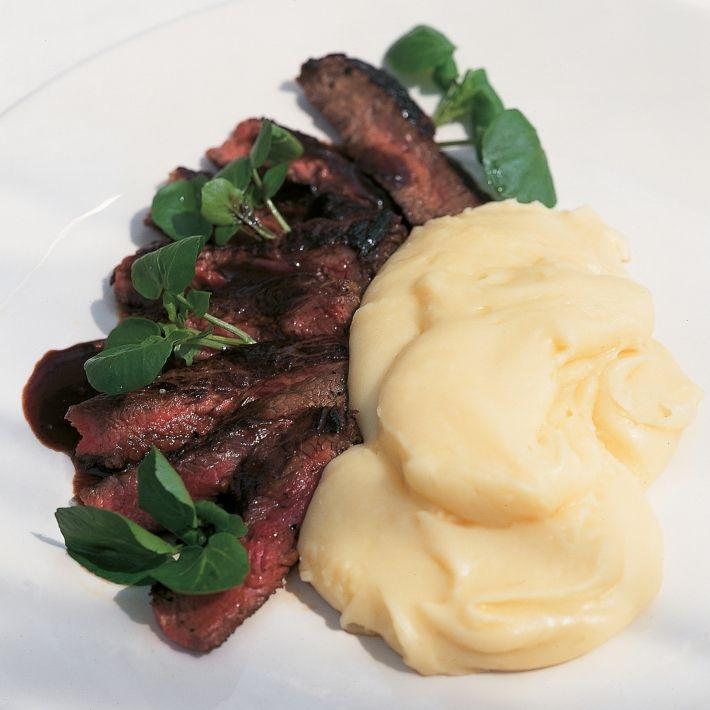 Htc marinated rump steak