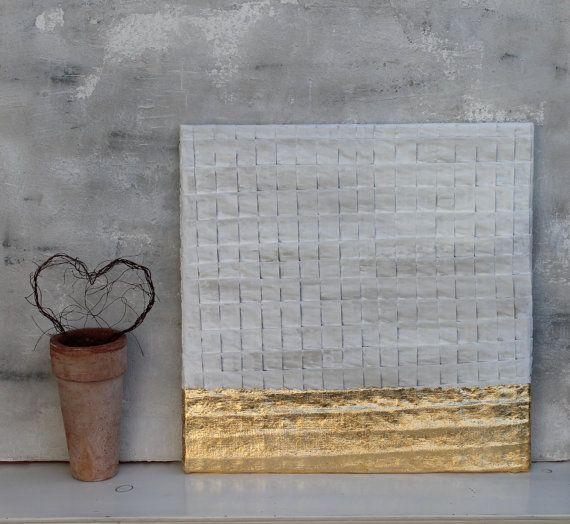 1000 id es sur le th me toile abstraite sur pinterest for Tuto peinture mur