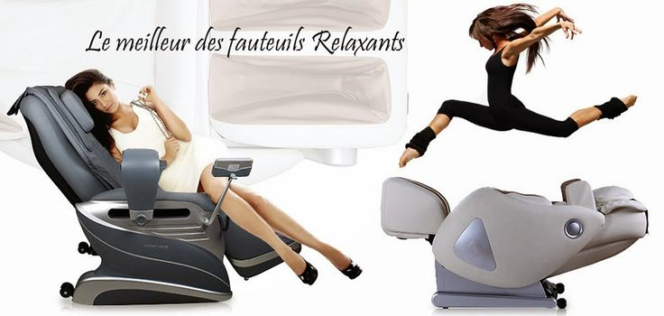The 25 best ideas about fauteuil massant on pinterest fauteuil relax manue - Fauteuil massant zero gravity ...