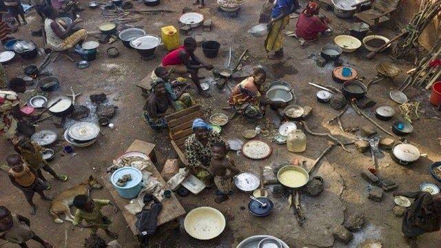 Η.W.N.: Οι φτωχότερες χώρες του πλανήτη μέσα από φωτογραφί...