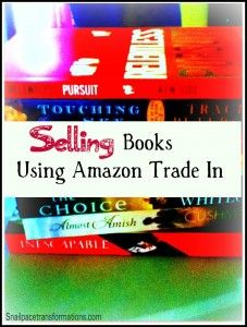 I have enjoyed many great reads this year however I only have so much space to store books. In order to make room for new titles, I decided to try out Amazon's trade in program for books. One thing I notice right away is that they tend to buy back only books that are from …