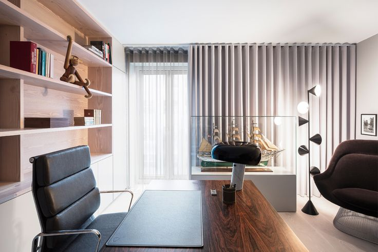 Krøyers Plads Residential ProjectCopenhagen, 2015 - Studio David Thulstrup