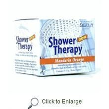QUEEN HELENE, Shower Therapy Mandarin Orange - 3 oz by Queen Helene. $8.99. QUEEN HELENE Shower Therapy Mandarin Orange 3 OZ. Aromatherapy Shower Tablets that stimulate your mind and energize your spirits. Contains 3 - 1 oz Shower Tablets