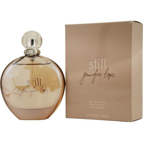 Still Jennifer Lopez By Jennifer Lopez Eau De Parfum Spray 3.4 Oz